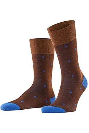 Falke Herren Dot M SO Socken, Blickdicht