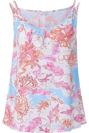 Charmor Damen Schlafanzüge - Schlafanzug weiss