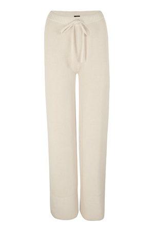 Joseph Damen Weite Hosen - Weite Hose