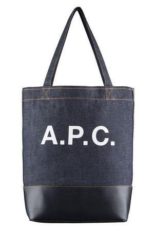 A.P.C. Herren Handtaschen - Tote Bag Axelle