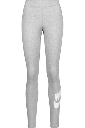 Nike NSW Essential Leggings Damen