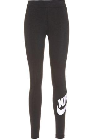 Nike NSW Essential Leggings Damen