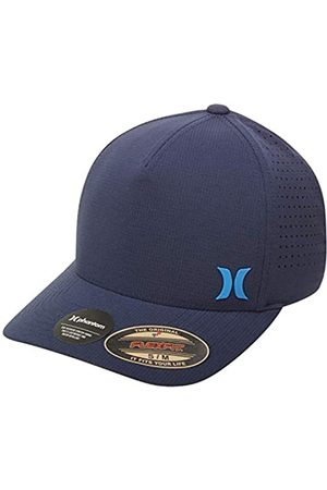 Hurley Men's Baseball Cap - Phantom Advance Stretch Fitted Hat, UPF 50
