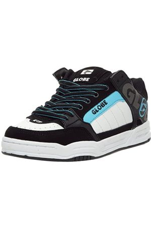 Globe Tilt GBTILT, Unisex - Erwachsene, Sneaker, (black/white/horizon TPR 10725)