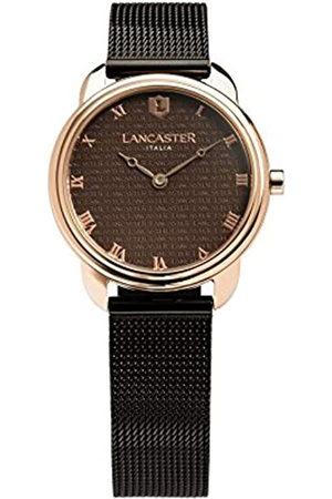 Lancaster LancasterItalia-Damen-Armbanduhr-OLA0682MB/RG/MR/NR