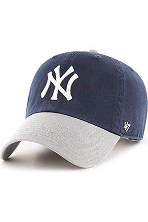 '47 MLB New York Yankees Clean Up Adjustable Hat