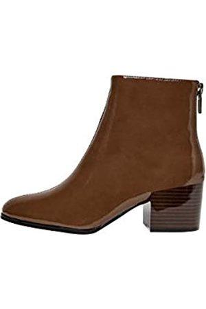 Only ONLY Damen ONLBELEN-3 PATENT Boot Stiefel