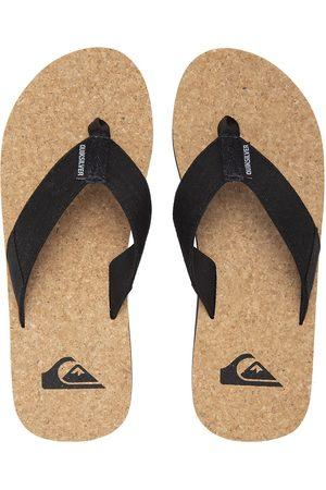 Quiksilver Sandalen - Molokai Abyss Natural Sandals