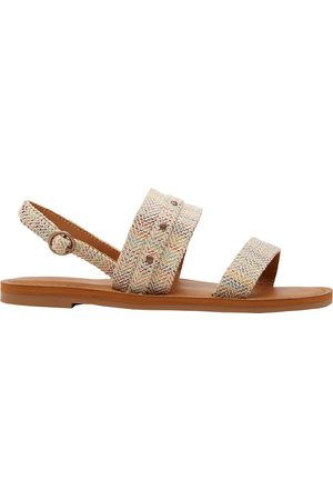 Roxy Donita Sandals