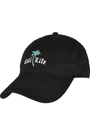 Cayler & Sons Unisex Baseball Kappe C&S Iconic Peace Curved Cap Baseballkappe