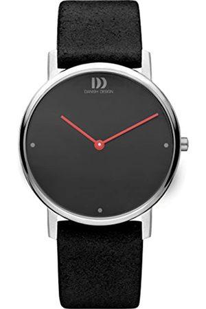 Danish Design DanishDesignDamenAnalogQuarzUhrmitLederArmbandIV24Q1203