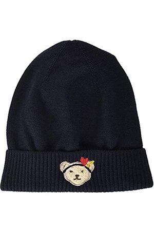 Steiff Steiff Mädchen Mütze Hut, Navy