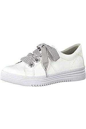 Jana Damen Sneaker 8-8-23623-26 118 H-Weite Größe: 42 EU