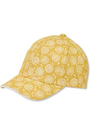 Sterntaler Baby-Mädchen Baseball-Cap 1422102 Baseballkappe
