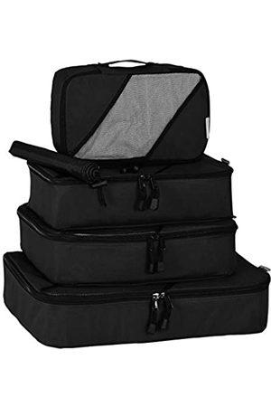 milepro travel gear Packwürfel für unterwegs