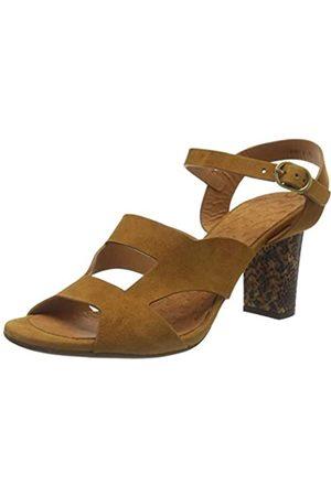 Chie Mihara Damen Bader Sandale mit Absatz