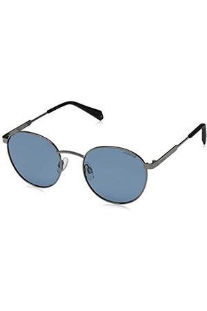 Polaroid Unisex-Erwachsene PLD 2053/S C3 Pjp 51 Sonnenbrille