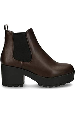 Coolway Women's Bootie Ankle Boot