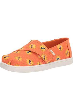 TOMS TOMS Girls Espadrille Sneaker