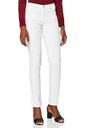 Cross Damen Slim - Jeans Damen Anya P 489-086 Slim Jeans (schmales Bein)