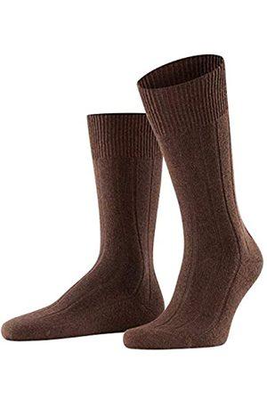 Falke Herren Lhasa Rib M SO Socken, Blickdicht