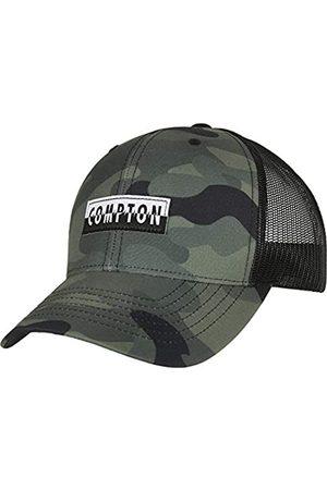 Cayler & Sons Unisex Baseball Kappe C&S WL CMPTN Predator Curved Trucker Cap Baseballkappe