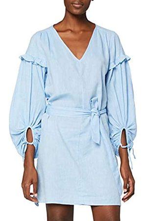 SPARKZ COPENHAGEN Damen Tina Tunic Dress Kleid