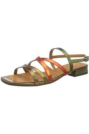 Chie Mihara Damen Telo Flache Sandale