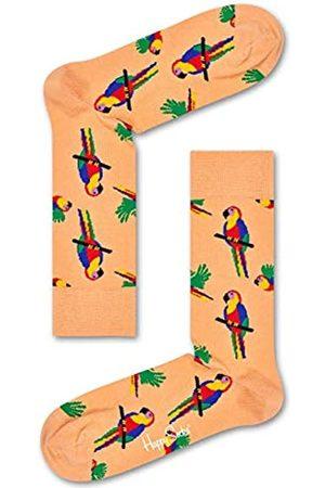 Happy Socks Herren Parrot Socken