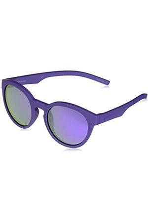 Polaroid Unisex-Kinder PLD 8019/S MF 2Q1 45 Sonnenbrille