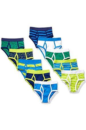 Amazon Amazon Essentials 10-Pack Brief underwear, Sharks and Stripes