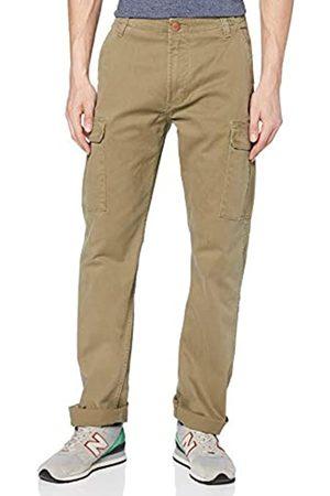 Wrangler Herren Casey Cargo Casual Pants