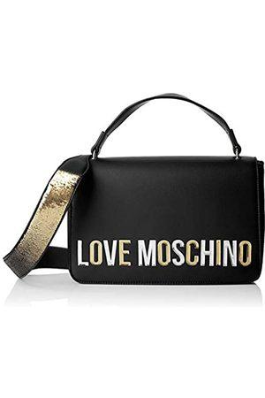 Love Moschino Love Moschino Damen Borsa Pu Handtasche