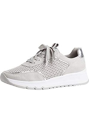 Jana Damen Sneaker 8-8-23763-26 204 H-Weite Größe: 38 EU