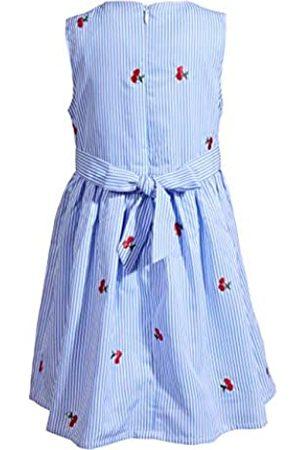 Salt & Pepper SALT AND PEPPER Mädchen Woven Dress Stick Kinderkleid