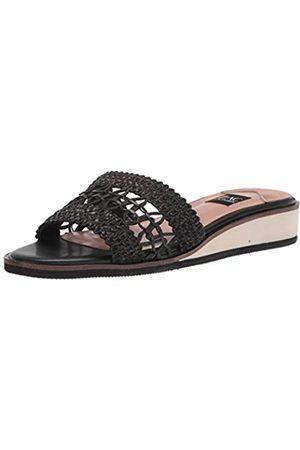 ZAC Zac Posen Damen SABLE Keilabsatz-Sandale