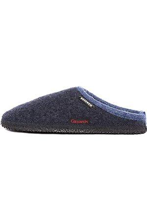 Giesswein Dannheim, Pantoffeln Unisex - Erwachsene, Blau