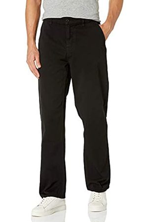 Nudie Jeans Unisex-Erwachsene Lazy Leo Black Wash Unterhose