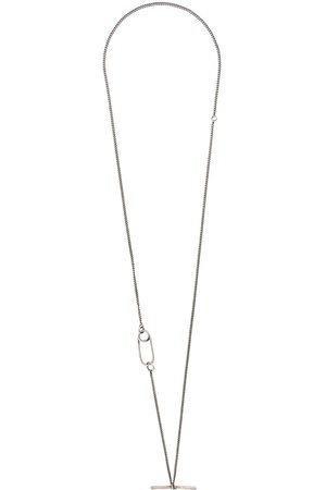 WERKSTATT:MÜNCHEN Halskette mit Sicherheitsnadel