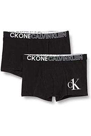 Calvin Klein Calvin Klein Jungen 2PK Trunks Unterwäsche
