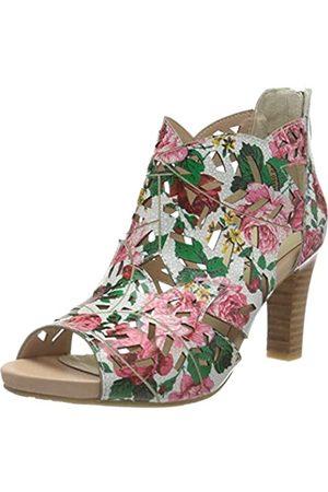 LAURA VITA Damen ALCBANEO 0421 Heeled Sandal