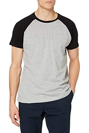Urban Classics Urban Classics Herren Raglan Contrast Tee T-Shirt