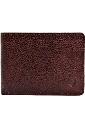 Hidesign Giles Vegetable Tanned Leather Wallet with Coin Pocket
