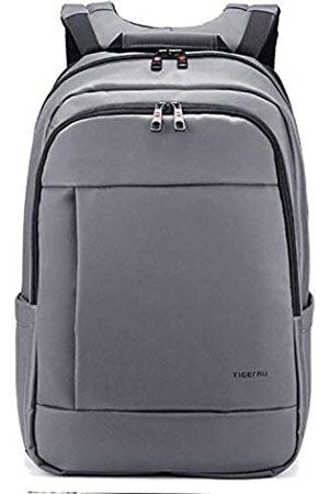 TIGERNU TIGERNU Business Laptop Rucksack Daypack für Schule Reisen Uni Arbeit Damen Herren 15