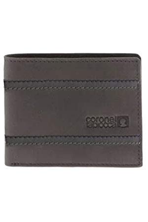 Coronel Tapiocca Geldbörse Tapioca Adan Herren/Jugendliche mit Fächern für Geldscheine, Tasche