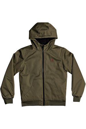 DC Jungen Sommerjacken - Earl Padded Jacket