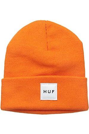Huf HUF Herren Beanie Box Logo - - Einheitsgröße