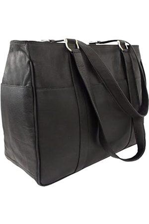 Piel Piel Leather Medium Einkaufstasche in