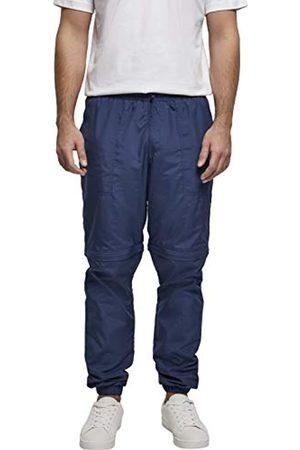 Urban classics Urban Classics Herren Zip Away Track Pants Trainingshose
