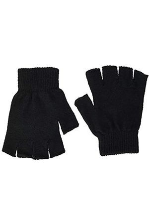 Urban classics Unisex 2er-Pack Handschuhe Half Finger Gloves